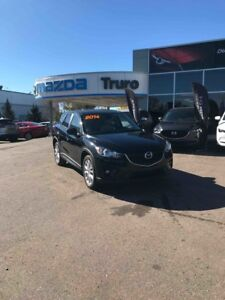 2014 Mazda CX-5 GT! AWD! LEATHER! BOSE STEREO! GT! AWD! LEATHER!