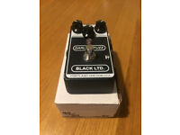 Mr. Black Darling Fuzz Distortion Pedal 40/50 (Limited Edition of 50)