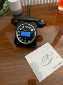 Sagemcom home phone