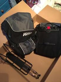Bicycle Pannier & Bags