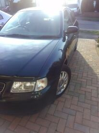 Audi A3 in very good condition