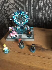 Xbox one Lego dimensions pack