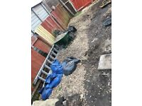 free gravel / stones to collect