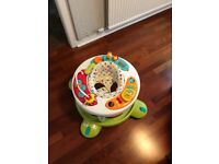 Mothercare spots walker and activity station new £80 on mothercare website accept £40