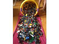 Lego - Large tub