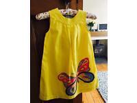 Mini Boden Girls Summer Dress