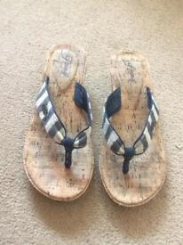 Animal wedges / shoes - size 5