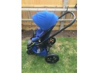 Quinny Moodd Pushchair (newest version)
