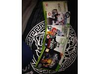 6 Xbox 360 games great condition