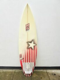 Surfboards on sale £100 each