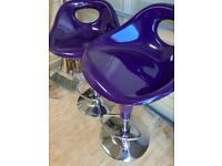 4. Kitchen stools
