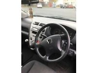 Honda Civic 1.4 2004