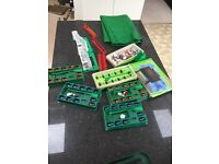 Subbuteo game , some original parts from 70's.