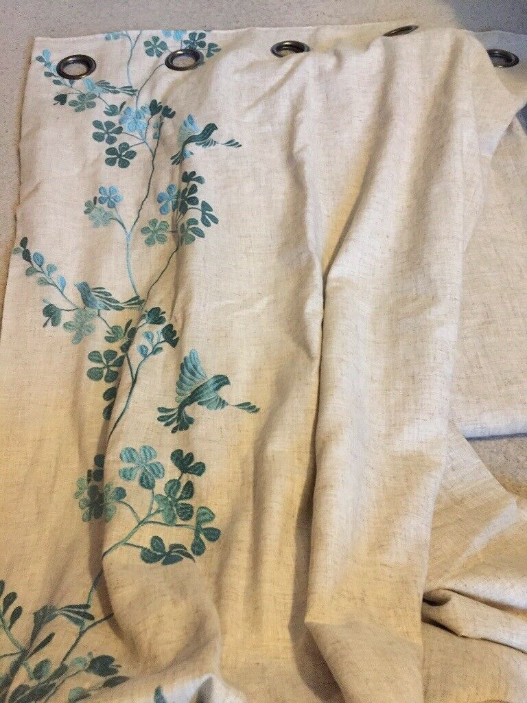 Image result for KHAKI EMBROIDERED CURTAINS