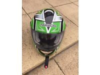 Motor Cycle Helmets - never dropped £30 each
