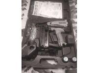 Hitachi nail gun similar to paslode