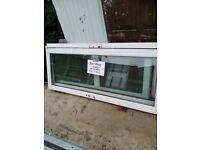 PVC Door Blades = No Frames for Sale