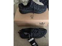 Adidas yeezy's