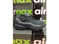 Reflective Full Nike Max 95 110 Essential