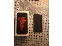 Unlocked perfect Iphone 6s 64gb