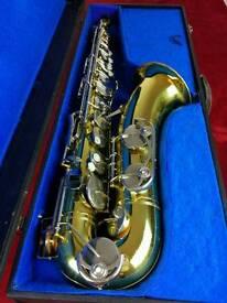 Tenor Saxophone Sonora