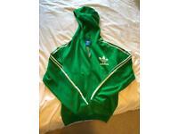 Adidas hoodie/top