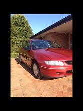 Holden Commodore VX St Marys Penrith Area Preview