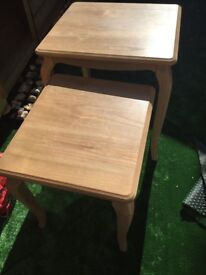 2 Matching SideTables