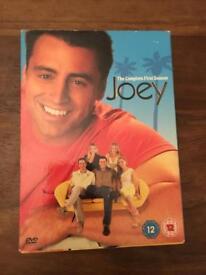 Joey season 1 dvd Box Set