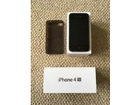 Excellent condition iPhone 4s 16Gb EE