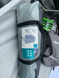Hi Gear utility / toilet tent
