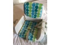 Chicco Baby toddler feeding chair