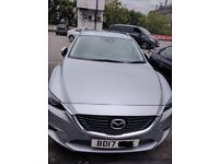 Mazda 6 sport estate 2017 2.2D ** LOW MILEAGE**