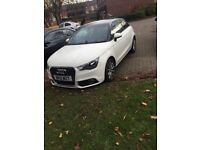 Audi A1 1.6 TDI, Good condition and low milieage