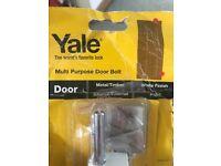 Yale Door Bolt