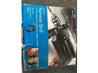 Hammer drill 400 watt