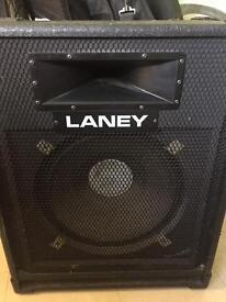 Laney Speaker