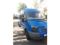 Ford Transit PROJECT + 12 MONTH MOT + EXTRAS
