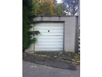 Car garage in crossgates for sale.