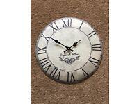 Next Kitchen Clock