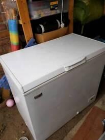 Chest freezer excellent condition