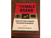 Catherine Kaputa, the female brand