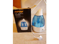 Challenge Ultrasonic Humidifier