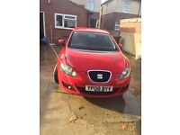 Seat Leon 1.4 Reference Sport TSi