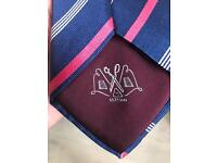 Marks and Spencer Luxury Tie