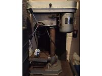 Drill Press Tool Mate - 5 speed
