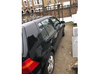 Reliable golf vw m4 £450