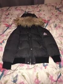 Pyrenex girls jacket