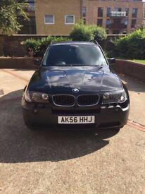 BMW X3 2.0 d Sport 5dr/12 MTH MOT