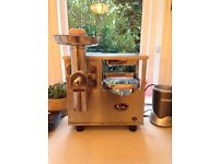 NORWALK JUICER 280 - Hydraulic Cold Press - has Upgraded Kit - DELUXE Package